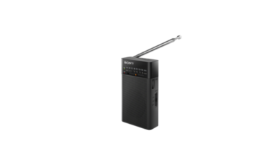 Sony ICFP26.CE7 - Transistor