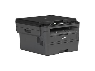 Brother DCPL2530DW - Impresora Multifuncion Laser