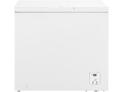 Hisense FT237D4BW21 - Congelador Horizontal A++ Ancho 92 Cm 186 Litros