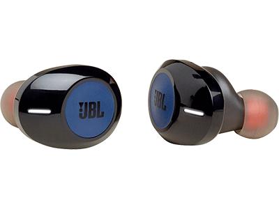 Jbl TUNE 120 TRUE WIRELESS BLUE - Auriculares De Boton JBL Tune 120 True  Bluetooth