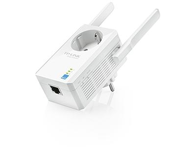 Tp-link TL-WA860RE - Adaptador Repetidor Wifi