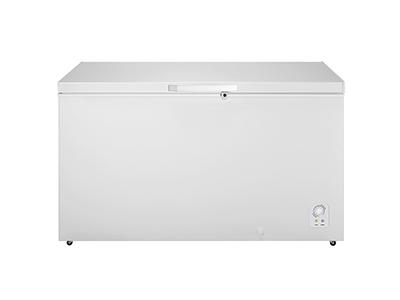Hisense FT546D4AW1 - Congelador Horizontal A+ Ancho 144 Cm 420 Litros