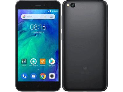 """Xiaomi GO 1+16GB NEGRO - Telefono Movil 5"""" Android"""