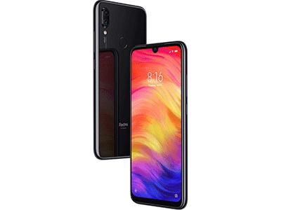 """Xiaomi REDMI NOTE 7 3+32 BLACK - Telefono Movil 6,3"""" Android"""