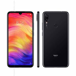 """Xiaomi REDMI NOTE 7 EU 4+64 SPACE BLACK - Telefono Movil 6,3"""" Android"""