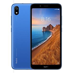 """Xiaomi REDMI 7A 2+16 AZUL - Telefono Movil 5,5"""" Android"""