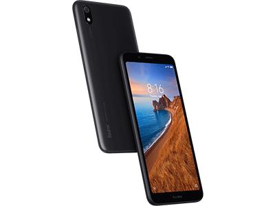 """Xiaomi REDMI 7A 2GB + 32GB NEGRO - Telefono Movil 5,45"""" Android"""
