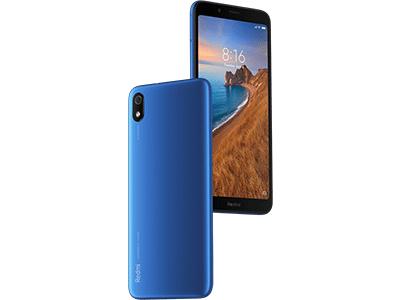 """Xiaomi REDMI 7A 2GB + 32GB AZUL - Telefono Movil 5,45"""" Android"""