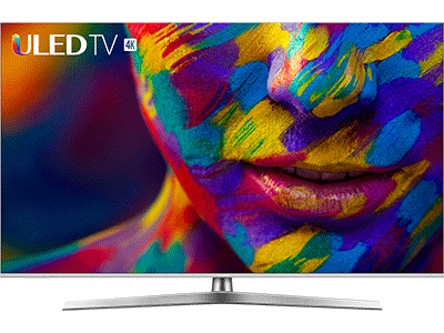 """Hisense 50U7B - Televisor Led Smart Tv 50"""" 4k"""