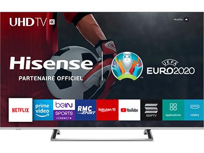 """Hisense 65B7500 - Televisor Led Smart Tv 65"""" 4k"""