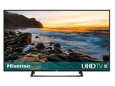 """Hisense 43B7300 - Televisor Led Smart Tv 43"""" 4k"""