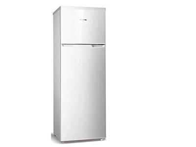 Hisense RT351D4AW1 - Frigorifico Dos Puertas A+ Alto 169 Cm Ancho 55 Cm Blanco