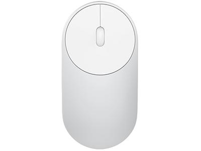 Xiaomi MI RATON INALAMBRICO (PLATA) - Raton