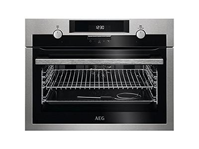Aeg KEE542020M - Horno Compacto Inox
