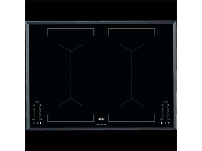 Aeg IKE74451FB - Vitroceramica Induccion Flex Ancho 70 Cm