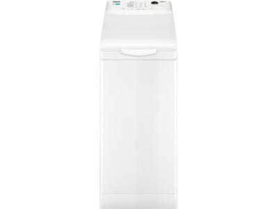 Zanussi ZWQ61235CI - Lavadora Carga Superior 6 Kg 1200 Rpm A+++ Blanco