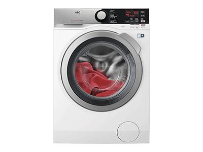 Aeg L7WEE962 - Lavadora Secadora 9/6 Kg 1600 Rpm A Blanco