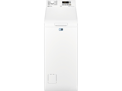 Electrolux EW6T4722AF - Lavadora Carga Superior 7 Kg 1200 Rpm A+++ Blanco