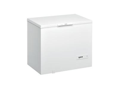 Ignis CO470EG - Congelador Horizontal A+ Ancho 140 Cm 437 Litros