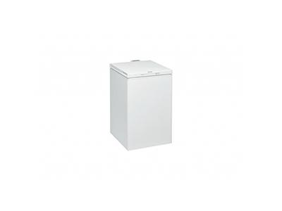 Ignis CE140 - Congelador Horizontal A+ Ancho 57,3cm 133 Litros