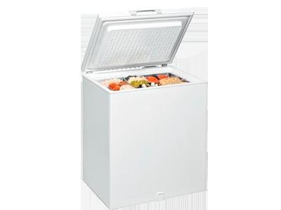 Ignis CE210 - Congelador Horizontal A+ Ancho 80.6cm 203l