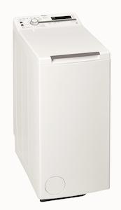 Whirlpool TDLR 60210 - Lavadora Carga Superior 6 Kg 1000 Rpm A+++ Blanco