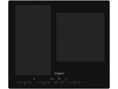Whirlpool SMC 603F/NE - Vitroceramica Induccion Flex Ancho 60 Cm