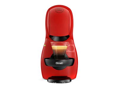 Delonghi EDG210.R - Cafetera Capsulas