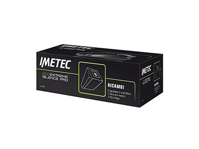 Imetec PACK RECAMBIOS (8066) - Bolsa - Filtro