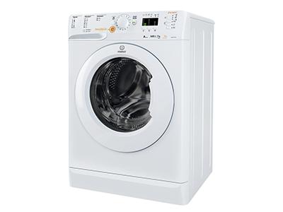 Indesit XWDA 751680X W EU - Lavadora Secadora 7/5 Kg 1600 Rpm A Blanco