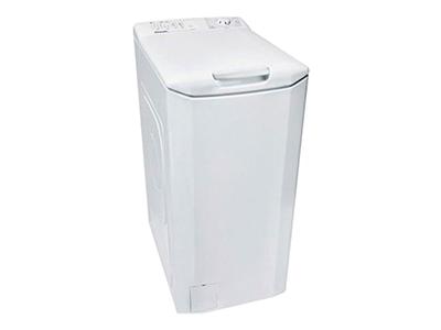 Otsein-hoover OT260L-37 - Lavadora Carga Superior 6 Kg 1000 Rpm A++ Blanco