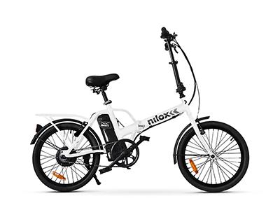 Nilox X1 - Bicicleta Electrica 36v-4.4ah
