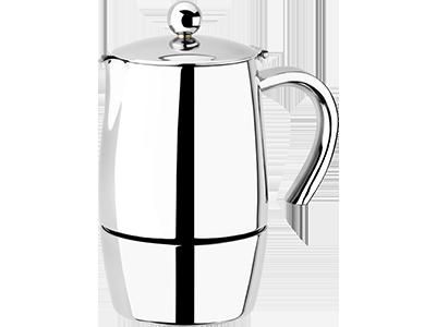 Bra A170434 - Cafetera Italiana