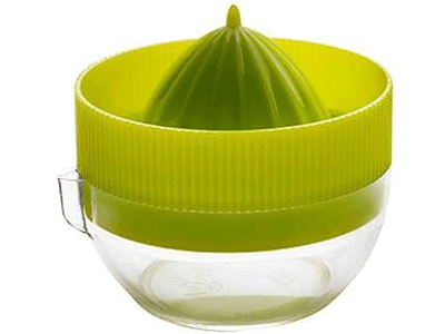 Ibili 793600 - Exprimidor Lima-limones -