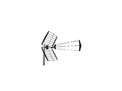 Engel AN0546L - Antena Plegable Exterior