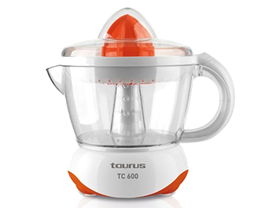 Taurus TC-600 40W - Exprimidor (924247)