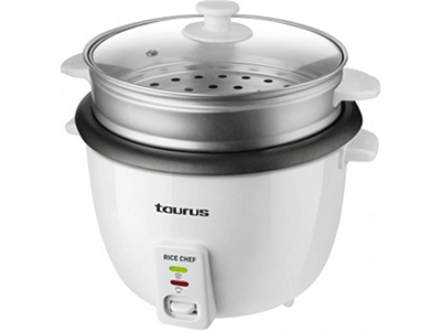 Taurus RICE CHEF - Arrocera