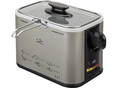 Jata FR326E - Freidora 1,5 Litro
