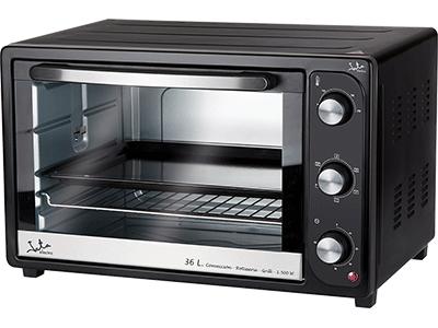 Jata HN936 - Horno Sobremesa 36l Rotisserie Grill -