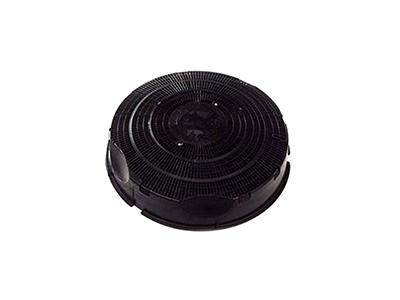 Teka D4C - Filtro 61801262 Carbon Activo