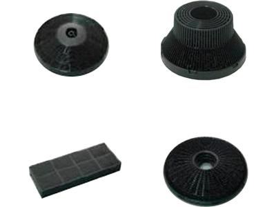 Teka D9C - Filtro Carbon Activo