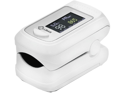Daga Ol750 - Pulsometro Bluetooth