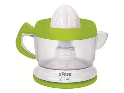 Ufesa EX4938 ACTIVA - Exprimidor 40w 0.6l