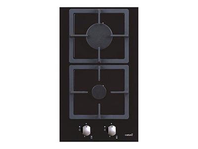 Cata LCI 302 BK - Encimera Modular 08047406 2gas