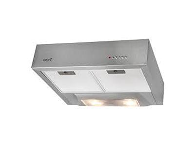Cata S BOX - Campana Integrable 02001301 Ancho 60 Cm