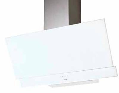 Cata JUNO 700 XGWH - Campana Chimenea Ancho 70 Cm Blanca