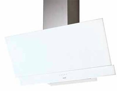 Cata JUNO 900 XGWH - Campana Chimenea Ancho 90 Cm Blanca
