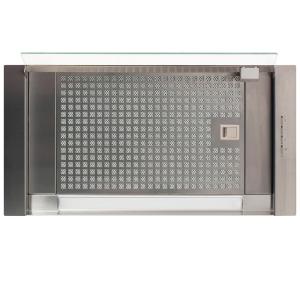 Cata CORONA X 60 - Grupo Filtrante Ancho 60 Cm Inox