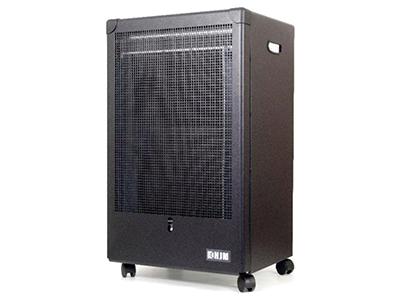 Hjm GA4200 - Estufa Gas Llama Azul