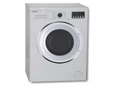 Rommer FORZA 1127 A+++ - Lavadora Carga Frontal 7 Kg 1000 Rpm A+++ Blanco